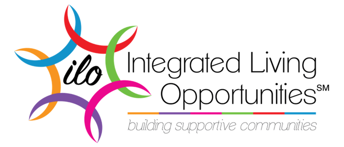 ILO Community Group - Integrated Living Opportunities
